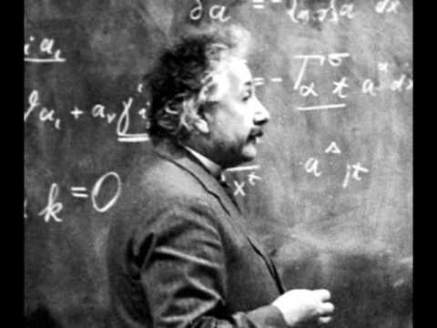 Albert Einstein Short Biography