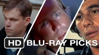 Blu-Ray Picks - July 10, 2012 HD
