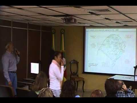 """Debates FEE: """"Mobilidade humana e dinâmicas migratórias"""" - Ademir Barbosa Koucher - 01/04"""