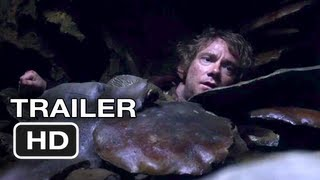 The Hobbit Alternate Teaser Trailer - Lord of the Rings Movie (2012) HD