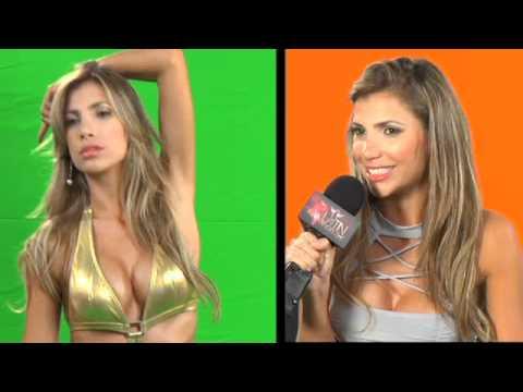 Natalia Botero / Latin Angels Casting