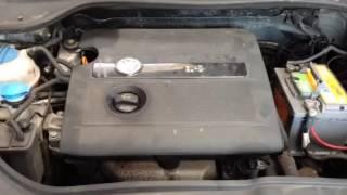 Кронштейн двигателя опорный Volkswagen Golf-5 Артикул 50951948 - Видео
