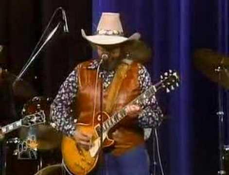 Charlie Daniels - Late 1970-s - In America