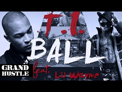 TI - Ball ft. Lil Wayne [Music Video]