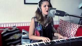 Me singing Clarity by Zedd feat. Foxes Piano/keyboard cover