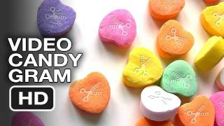 Valentine's Day Love Scenes - Candy Hearts HD Movie Clips