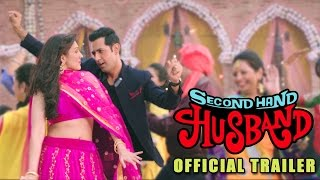 Second Hand Husband - Official Trailer