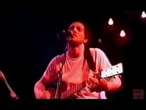 John Frusciante - 28 - In Relief