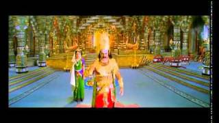 Parama Veera Chakra Ravana Brahma Trailer