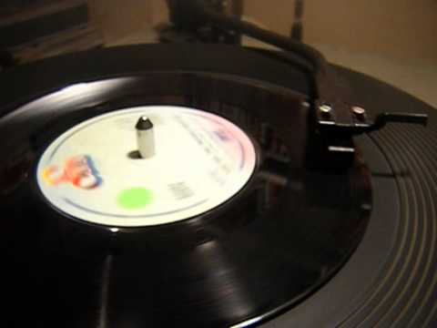 Barry White - You See The Trouble With Me - Soul - 45rpm