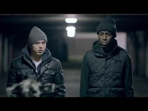 Bingo Players ft. Far East Movement - Get Up (Rattle)Extended VJ ISRAX (ZONA DEEJAY)