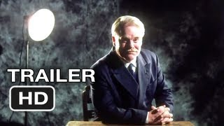 The Master Official Teaser Trailer - Paul Thomas Anderson Movie (2012) HD
