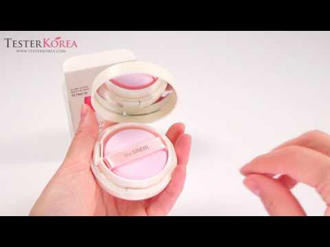 The Saem Eco Soul Bounce Cream Blusher