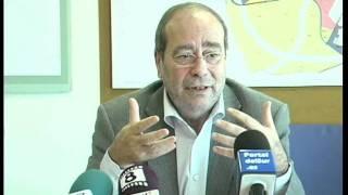 Manuel Robles, contrario a que la economía del sur gire en torno al juego