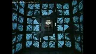 Kostka [Cube] (1997) - Trailer - CZ dabing