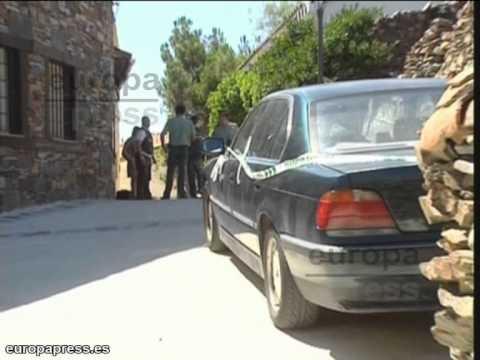 Acusado de matar y enterrar a su mujer en Guadalajara