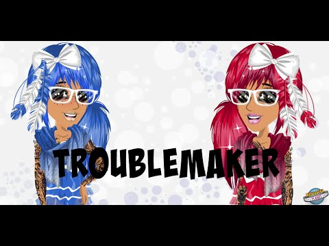 Troublemaker Msp