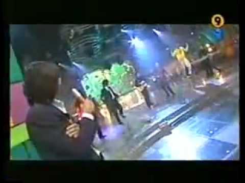 El musical 1: Daniel Agostini, Leo Garcia, Michael Jackson,Lito Nebia, Victor Heredia