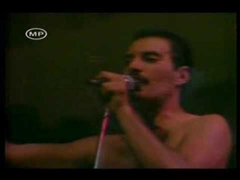 LOVE OF MY LIFE - Rock in Rio '85