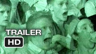 Paranormal Activity 4 Official Audience Reaction Trailer (2012) - Horror Movie HD