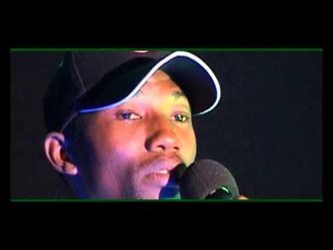 Standup Nigeria Season One - Pastor Chris Okotie Vs Pastor TB Joshua.