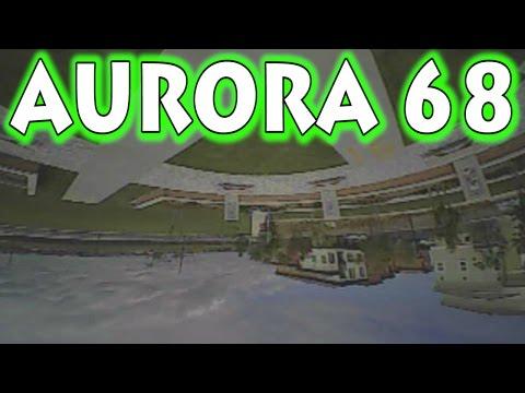 Eachine Aurora 68 Acro Demo Flight - UCnJyFn_66GMfAbz1AW9MqbQ