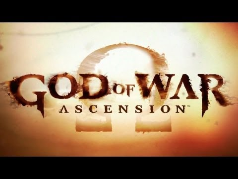 God of War: Ascension Teaser Trailer (HD 1080p)
