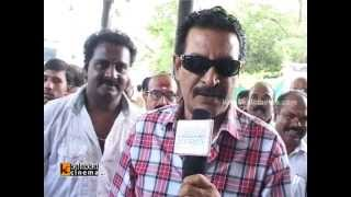 Veedu Virpanaikku Movie Launch