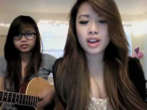 Starry Eyed/ Lights Ellie Goulding Acoustic Cover