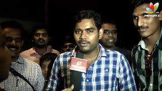 Watch Vai Raja Vai Public Review and Rating Red Pix tv Kollywood News 02/May/2015 online