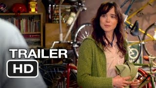 Touchy Feely Official Trailer (2013) - Ellen Page, Rosemarie DeWitt Movie HD