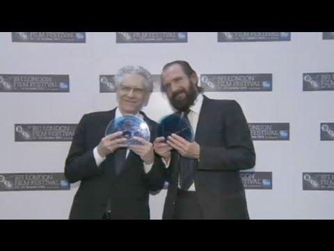 euronews cinema - London Film Festival prizes