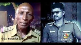 Watch Naan Kadavul Rajendran Becomes a Full Fledged Comedian Red Pix tv Kollywood News 13/Oct/2015 online