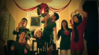All I Want For Christmas Is You by Mariah Carey ( Nick Pitera feat. Su Wong and friends )