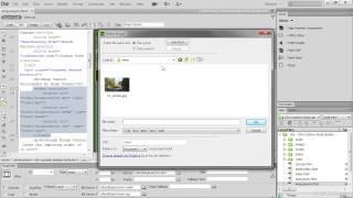 Inserting HTML5 Video
