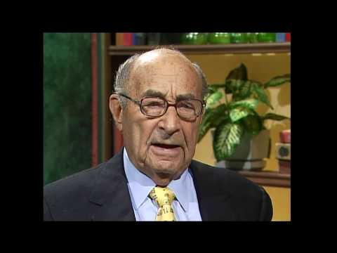 I Remember | Program | #1103 -- Ollie Adelman (Part 1)