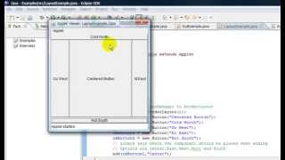 java applet tutorial #2