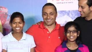 Poorna Movie Trailer Launch | Rahul Bose's