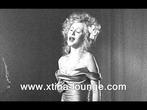 Bound To You - Christina Aguilera (Burlesque OST)