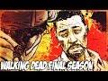 WALKING DEAD финальный сезон #1 - Его звали Ли