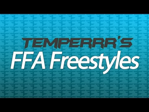 FaZe Temperrr's FFA Freestyles! - Episode 2