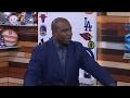 Time to Schein: London Fletcher talks Patriots Super Bowl 51 victory