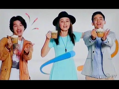 Luwak White Koffie 3 Rasa Komersial (with Kimberly Ryder & Adipati Dolken)