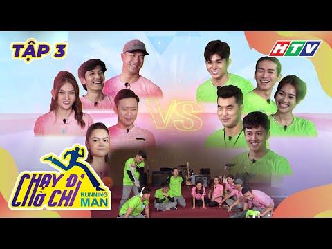 CHẠY ĐI CHỜ CHI - TẬP 3 FULL   Ưng Hoàng Phúc - Thu Thủy - Phạm Quỳnh Anh trong cuộc chiến đĩa nhạc