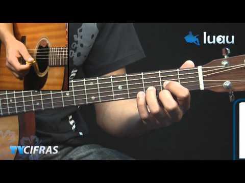 Carla - LS Jack - Aprenda a tocar no Luau Cifras (Julien)