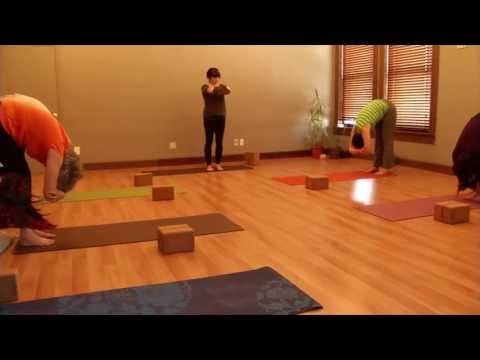 Student Ops 2013 | Program | Yoga: A Relaxing Exercise