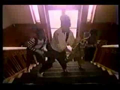 Hersheys Chocolate Breakdance commercial circa 1984