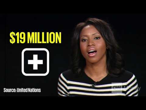 Cost to rebuild (Gaza) $4-6 billion   8/29/14