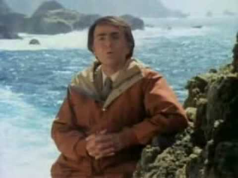 Carl Sagan-s Cosmos | Episode 1: The Shores Of The Cosmic Ocean (1/7)