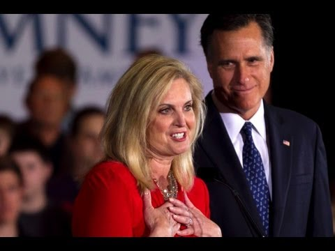 Hilary Rosen Vs Ann Romney
